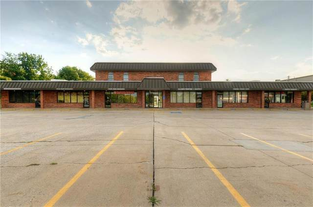 2400 S Lee's Summit Road, Independence, MO 64055 (#2243396) :: Audra Heller and Associates
