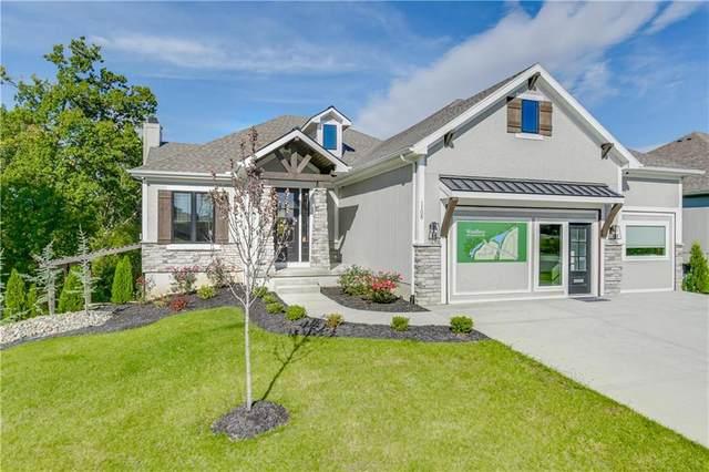 1108 NW Woodbury Drive, Grain Valley, MO 64029 (#2243906) :: Five-Star Homes