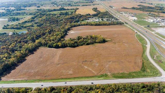 Old Hwy 40 N/A, Higginsville, MO 64037 (#2244026) :: Tradition Home Group | Compass Realty Group