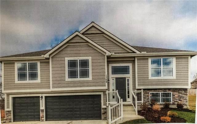 20334 W 221st Street, Spring Hill, KS 66083 (#2244180) :: Eric Craig Real Estate Team