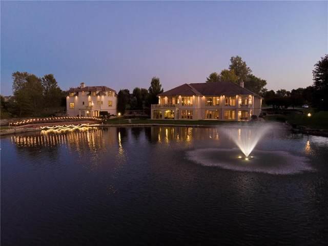 18721 Travis Lane, Stilwell, KS 66085 (MLS #2244215) :: Stone & Story Real Estate Group