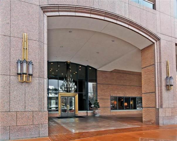 400 W 49th #2052 Terrace #2052, Kansas City, MO 64112 (#2244597) :: Edie Waters Network
