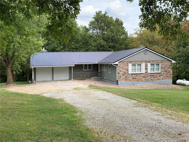 108 Oar Road, Gallatin, MO 64640 (#2244833) :: Austin Home Team