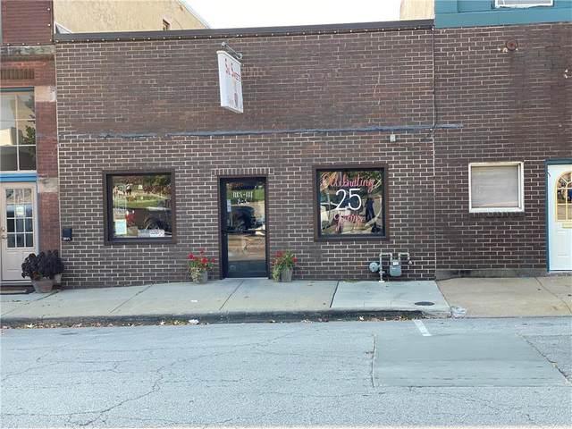 307 Cherokee Street, Leavenworth, KS 66048 (#2245130) :: Edie Waters Network