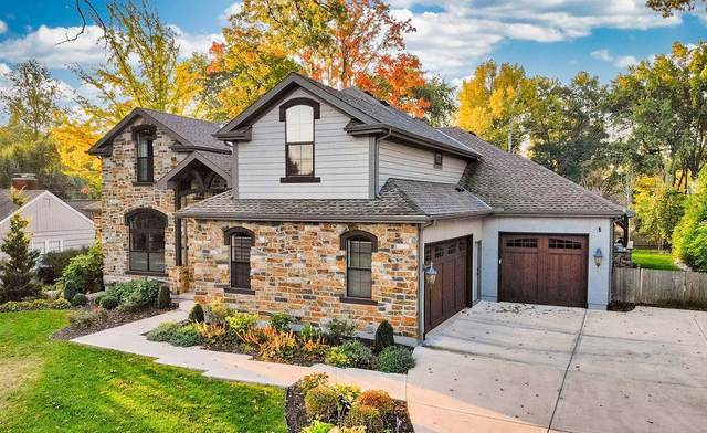 2511 W 89th Street, Leawood, KS 66206 (#2245217) :: Edie Waters Network