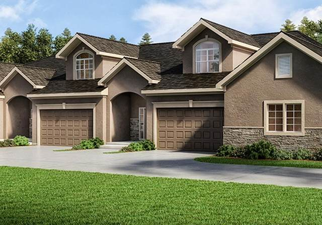 17418 S Raintree Drive, Olathe, KS 66062 (#2245778) :: Audra Heller and Associates