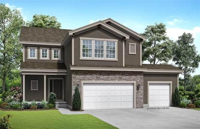 1813 SW Merryman Drive, Lee's Summit, MO 64082 (#2246129) :: Eric Craig Real Estate Team