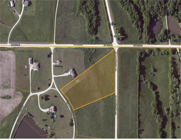 Meadowlark Road, Plattsburg, MO 64477 (#2246630) :: Team Real Estate