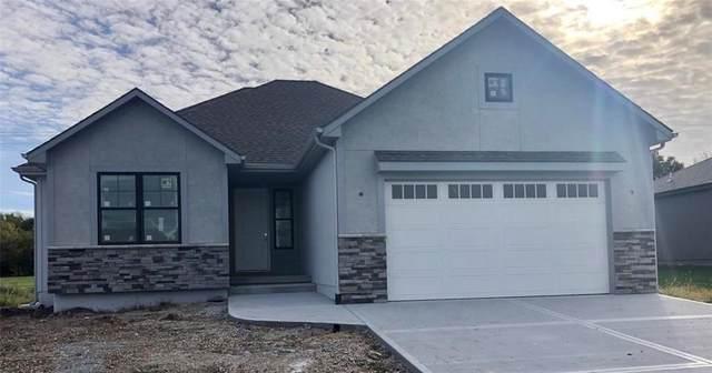 311 Sunrise Drive, Louisburg, KS 66053 (#2246726) :: Edie Waters Network