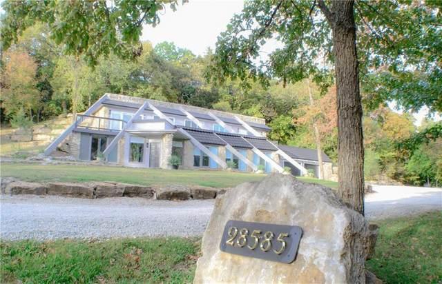 28585 W 85th Terrace, De Soto, KS 66018 (#2246914) :: Eric Craig Real Estate Team