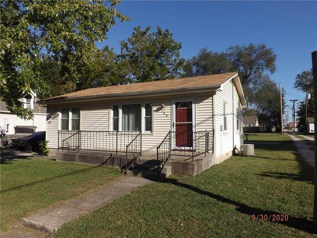 100 SW 14th Street, Oak Grove, MO 64075 (#2247001) :: Edie Waters Network