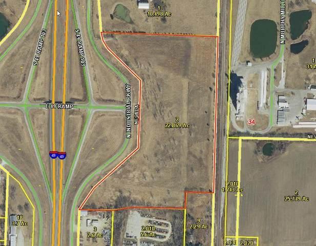 2040 N Industrial Parkway Street, Nevada, MO 64772 (#2247036) :: Eric Craig Real Estate Team
