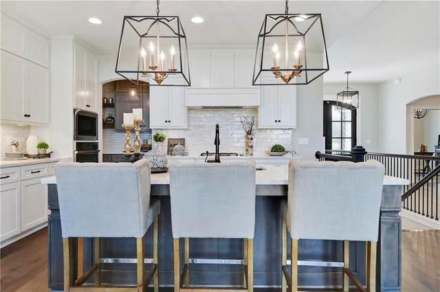 1708 SW 27th Street, Lee's Summit, MO 64082 (#2247244) :: Eric Craig Real Estate Team