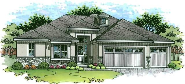 17049 Magnolia Street, Overland Park, KS 66221 (#2247352) :: House of Couse Group