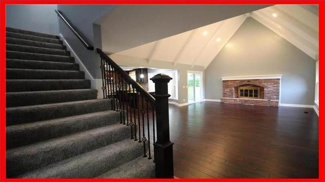 10229 Nieman Road, Overland Park, KS 66214 (#2247518) :: Eric Craig Real Estate Team