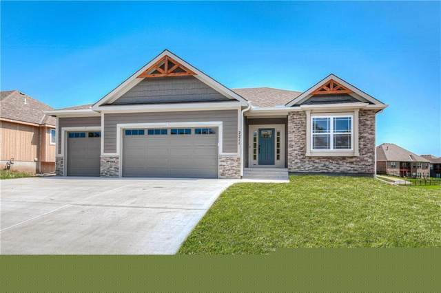 2104 Foxtail Drive, Kearney, MO 64060 (#2247566) :: The Shannon Lyon Group - ReeceNichols