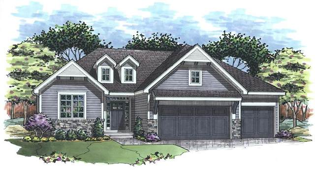 16219 W 165th Terrace, Olathe, KS 66062 (#2247665) :: Eric Craig Real Estate Team