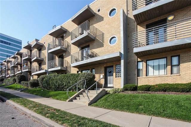 4532 Broadway Street 1N, Kansas City, MO 64111 (#2247878) :: Eric Craig Real Estate Team