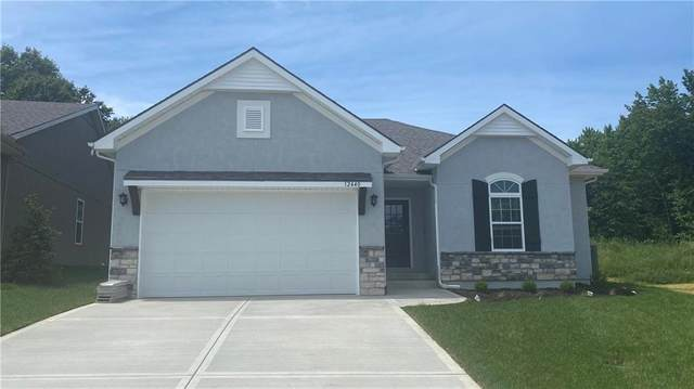12427 Meadow Lane, Kansas City, KS 66109 (#2248045) :: Eric Craig Real Estate Team