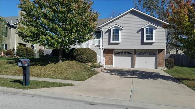 803 16th Avenue, Greenwood, MO 64034 (#2248232) :: House of Couse Group