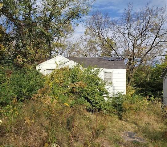 5220 NE Barnes Avenue, Kansas City, MO 64119 (#2248316) :: House of Couse Group