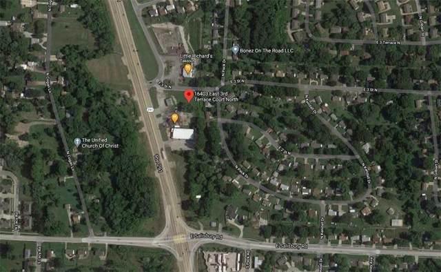 16403 E 3rd Terrace Ct N Court, Kansas City, MO 64056 (#2248523) :: Eric Craig Real Estate Team