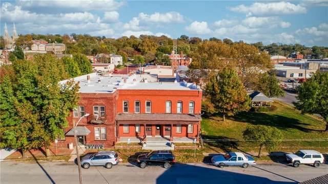 701 S 7th Street, St Joseph, MO 64501 (#2248848) :: Ask Cathy Marketing Group, LLC