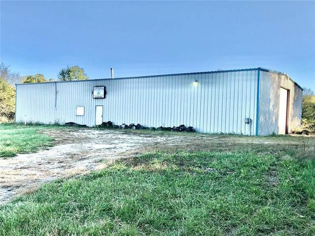 966 NW 50 Highway, Centerview, MO 64019 (#2248910) :: The Kedish Group at Keller Williams Realty