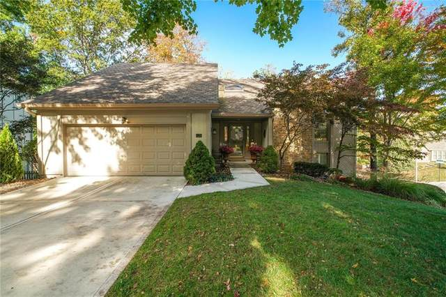 138 NE Woodglen Lane, Lee's Summit, MO 64064 (#2249049) :: Team Real Estate