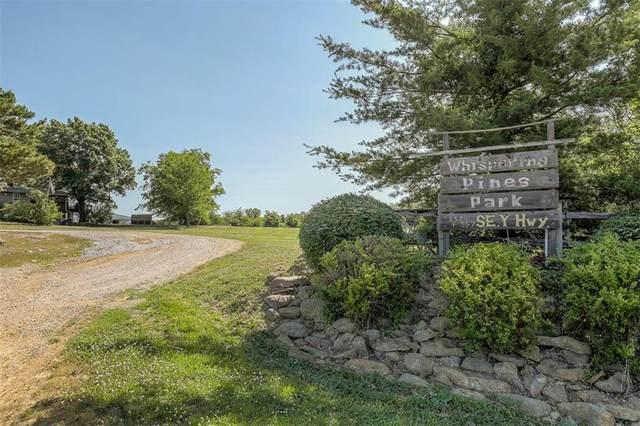 555 SE Y Highway, Warrensburg, MO 64093 (#2249073) :: Audra Heller and Associates