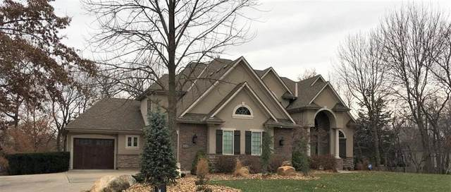 476 NW Riven Rock Circle, Lee's Summit, MO 64081 (#2249100) :: The Shannon Lyon Group - ReeceNichols