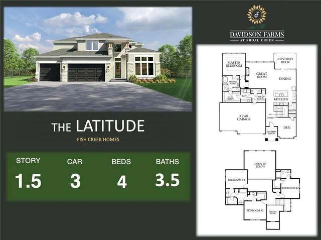 7618 N Skiles Avenue, Kansas City, MO 64158 (#2249400) :: Team Real Estate