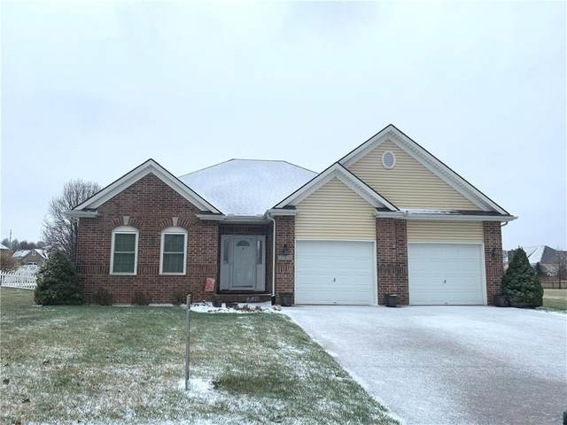1604 SW Deer Run Road, Oak Grove, MO 64075 (#2249430) :: House of Couse Group