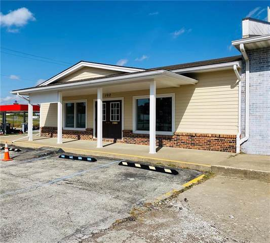 102 NE 2nd Street, Concordia, MO 64020 (#2249847) :: Ask Cathy Marketing Group, LLC