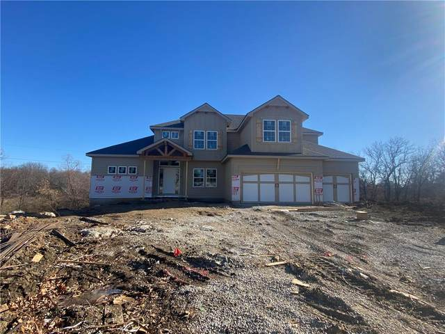 1208 N Silverleaf Court, Liberty, MO 64068 (#2250298) :: House of Couse Group