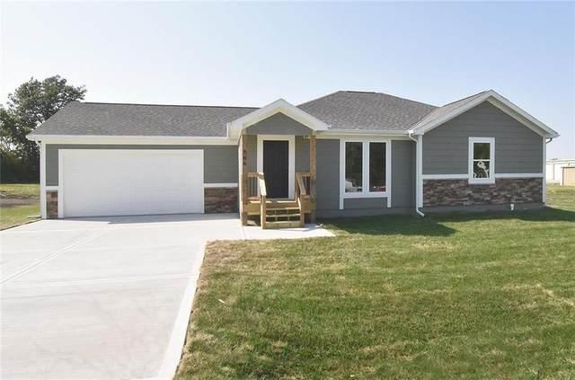602 Dolinger Court, Trimble, MO 64492 (#2250406) :: Eric Craig Real Estate Team