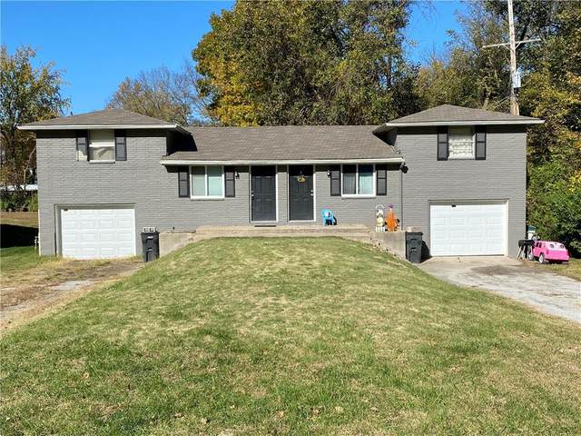 9014 Catherine Road, Pleasant Valley, MO 64068 (#2250468) :: The Shannon Lyon Group - ReeceNichols