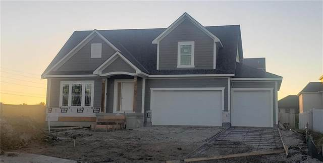 1802 NW Madi Court, Grain Valley, MO 64029 (#2250618) :: Ask Cathy Marketing Group, LLC