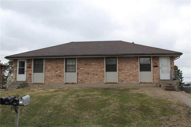 913 SW Kings Cross Road, Blue Springs, MO 64014 (#2251004) :: House of Couse Group