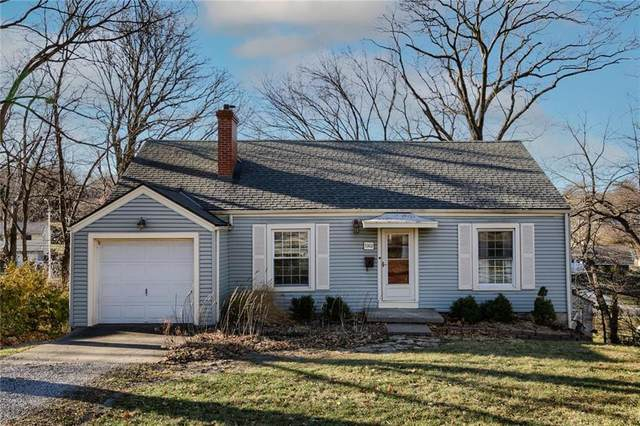 5302 N Spruce Avenue, Kansas City, MO 64119 (#2251029) :: Ron Henderson & Associates