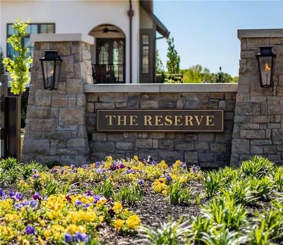 9313 Linden Reserve Drive, Prairie Village, KS 66207 (MLS #2251141) :: Stone & Story Real Estate Group