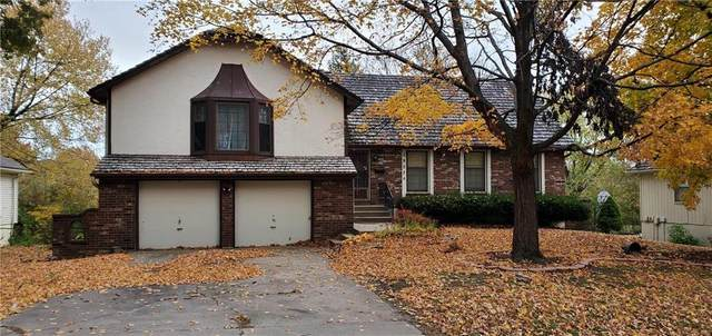 5907 Westridge Road, Kansas City, MO 64133 (#2251372) :: House of Couse Group