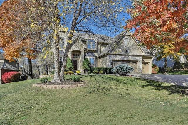 20818 W 94th Terrace, Lenexa, KS 66220 (#2251970) :: The Shannon Lyon Group - ReeceNichols