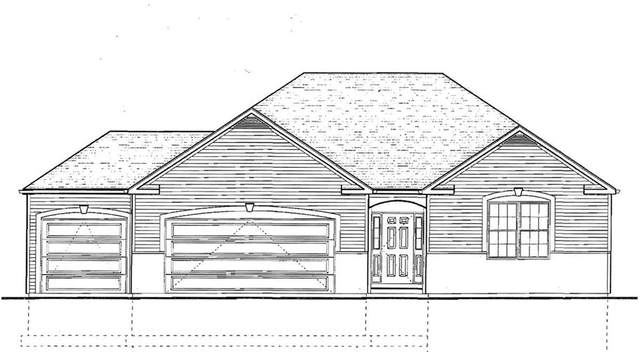 1921 N 153rd Terrace, Basehor, KS 66007 (#2252142) :: Team Real Estate