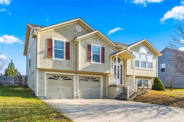 1401 S Huntington Drive, Greenwood, MO 64034 (#2252148) :: Ask Cathy Marketing Group, LLC