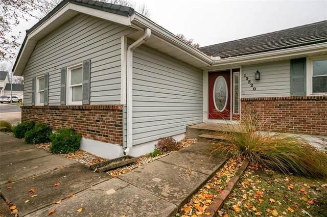 13320 W 70th Terrace, Shawnee, KS 66216 (#2252155) :: The Shannon Lyon Group - ReeceNichols