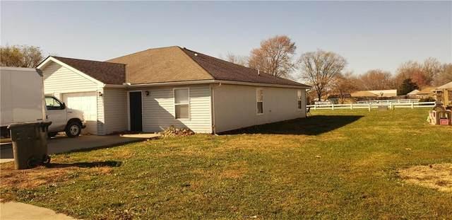 E Orchard Street, Odessa, MO 64076 (#2252175) :: Team Real Estate
