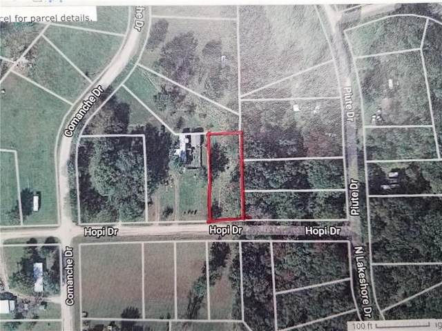 Lot 1 SE Hopi Drive, Lathrop, MO 64465 (#2252183) :: Ask Cathy Marketing Group, LLC