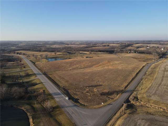 Lot 1B 15215 State Route E N/A, Savannah, MO 64485 (#2252307) :: Edie Waters Network