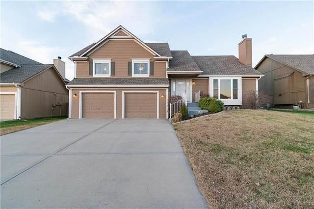 8218 NE 75th Terrace, Kansas City, MO 64158 (#2252512) :: Eric Craig Real Estate Team